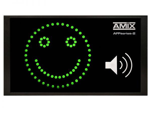 Geluidsmeters AMIX 8